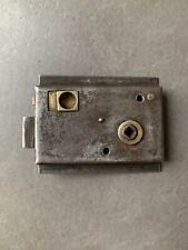 Vintage porte industrielle Rim Lock