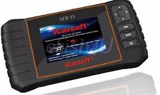 BEST OBD2 iCarsoft MB II MERCEDES BENZ SPRINTER Diagnostic Tool SRS ABS ENGINE