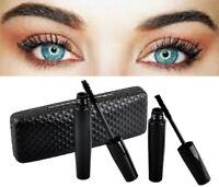 Younique Moodstruck 3D Fiber Lash Mascara Lengthening Black Sealed +Case new US