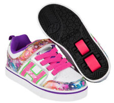 Rainbow Synthetic Upper Shoes for Girls
