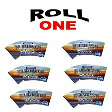 ELEMENTS PERFECTO CONE FILTER ROLLING TIPS 6 PACKS
