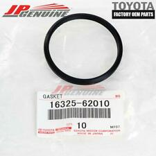GENUINE TOYOTA LEXUS OEM NEW ENGINE COOLANT THERMOSTAT GASKET SEAL 16325-62010
