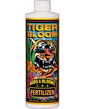 Foxfarm Tiger Bloom® 1 Pint