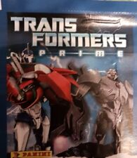 TRANSFORMERS PRIME X5O LOOSE STICKERS