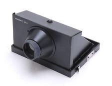 Folding Monocular Magnifying Reflex Viewefinder Viewer CHAMONIX 4x5