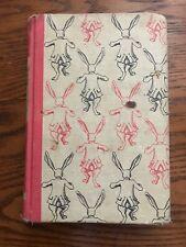 Alice's Adventures In Wonderland 1946  Lewis Carrol John Tenniel