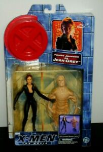 Marvel X-Men The Movie Jean Grey With Mutated Senator Kelly Action Figure
