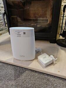 Netgear Orbi Router RBR50, WiFi Mesh, AC3000 (Not RBS50 Satellite)