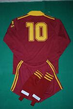 maglia roma barilla Giannini 1991 1992 adidas home anni 90 barilla vintage XS