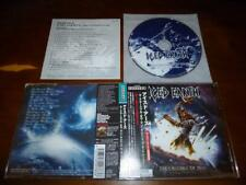 Iced Earth / The Crucible Of Man: Something Wicked Part 2 JAPAN+2 MICP-10722 *N