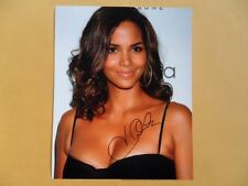 Halle Berry 8x10 Autographed 'Catwoman' Photo