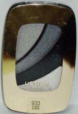 1 L'oreal Colour Riche Quad Eye Shadow COOKIES & CREAM #933 Sealed
