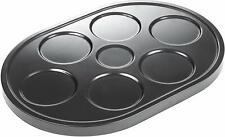 Andrew James Mini Pancake Crepe Raclette Attachment