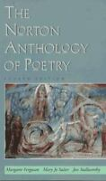 The Norton Anthology of Poetry, 4th Edition [  ] Used - Good