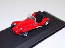 1/43 Minichamps Street Lotus Super Seven from 1968 in Red