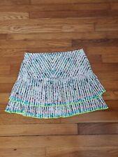 New listing Lucky In Love  Tennis Skirt Skort Size M