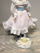 Tonner Summer Afternoon outfit for Alice in Wonderland doll Marley Wentworth