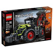 LEGO 42054 TECHNIC CLAAS XERION 5000 TRAC VC NEU ungeöffnet