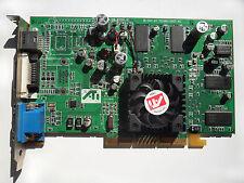 ATI Radeon  7500  64 MB AGP