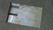Area 51 Pcb + Drive Metal Mounting Plate-L@K!