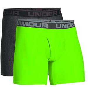 colegio Colibrí Normalmente  Under Armour Men's Underwear for sale | eBay
