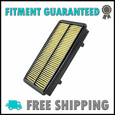 Brand New NanoFlo Engine Air Filter for 2007-2009 Acura MDX 05-10 Honda Odyssey
