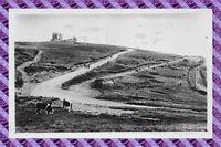 CPSM 88 - Le Hohmeck vue de la route des Crêtes