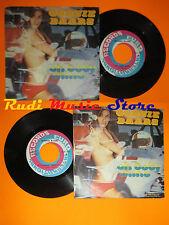 LP 45 7'' GONNIE BAARS Oh baby mine Goodnight sweetheart 1975 italy cd mc