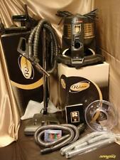 Rainbow E E-2 Series Vacuum SUPER DELUXE EXTREEME Package w/2017 E2 Extras!!!!!