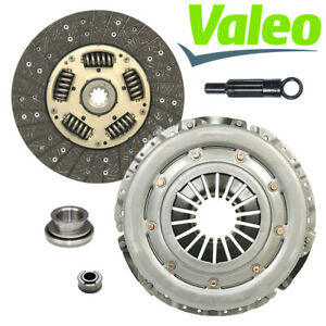 """Ford Performance FRPP FMS Clutch Kit By Valeo For Mustang 10.5"""" 600HP"""