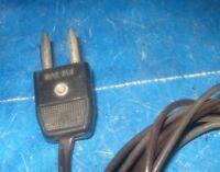 Original Siemens UKW Dipol SAS606 Röhrenradio Antennen Anschlußkabel