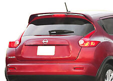 PAINTED REAR WING SPOILER FOR A NISSAN JUKE FACTORY STYLE 2011-2016