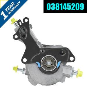Fuel Vacuum Pump ForJetta  Touran Beetle TDI BEW BRM BHW Diesel 038145209