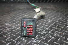 s l225 motorcycle fuses & fuse boxes for honda shadow 500 ebay  at gsmportal.co