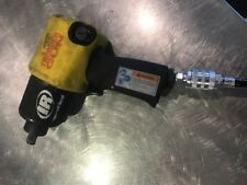 "Ingersol Rand ""Street Legal Thunder Gun"" 1/2  Impact Wrench 232tgsl, used."