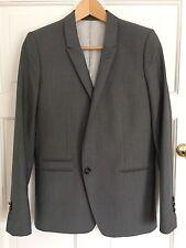 The Kooples jacket / blazer. 100% Wool. Worn Once Only. Rrp £ 340 Sz. 36. Mint.