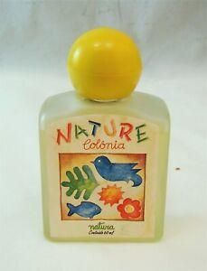 Laboratorio Natura NATURE COLONIA Children's Cologne Splash 60 ml RARE, READ