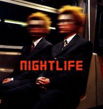 PET SHOP BOYS Nightlife 2017 Remastered Version Vinyl LP