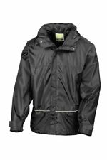 Result Waterproof 2000 pro-coach Jacket Coat R155A