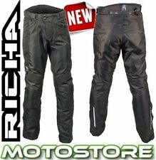 Richa Knee All Motorcycle Trousers with CE Approved Armour