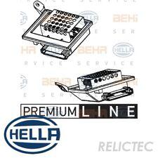 Rear Interior Blower Fan Resistor MB:W639,VITO,VIANO,Vito 0018358806 A0018358806