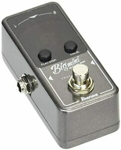Ibanez Ibanez Simple and reasonable electric guitar & electric bass pedal...