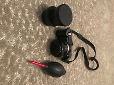Sony Alpha a5000 20.1MP Digital Camera - Black (Kit w/ E PZ OSS 16-50mm Lens)