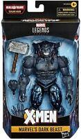 Dark Beast Marvel Legends Action Figure Hasbro Sugar Man Age of Apocalypse Wave