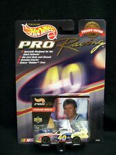 Hot Wheels 1998 Pro Racing Sterling Marlin Sabco Nascar.