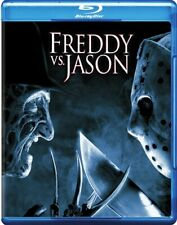 Freddy Vs Jason New Sealed Blu-ray Nightmare on Elm Street Friday the 13th