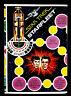 L@@K!! RARE 1979 Star Trek Happy Meal Starfleet Game - Unpunched McDonald's