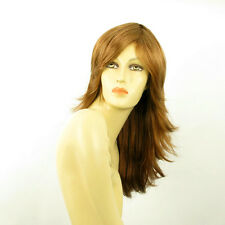 length wig for women dark blond copper ref: dalila g27 PERUK