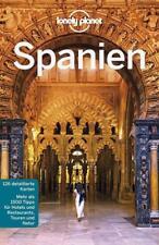 Lonely Planet Reiseführer Spanien von Anthony Ham (2017, Taschenbuch)