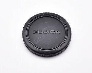 Fuji Fujica 51mm ID Push-On Lens Cap for 49mm Filter Front Lenses (#9311)